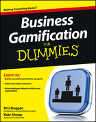 Business Gamification For Dummies®, ed. , v.