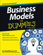 Business Models For Dummies®, ed. , v.