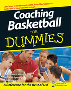 Coaching Basketball For Dummies®, ed. , v.