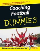 Coaching Football For Dummies®, ed. , v.
