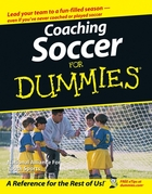 Coaching Soccer For Dummies®, ed. , v.