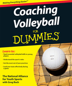 Coaching Volleyball For Dummies®, ed. , v.