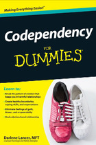 Codependency For Dummies®, ed. , v.