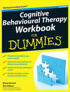 Cognitive Behavioural Therapy Workbook For Dummies®, ed. 2