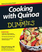 Cooking with Quinoa For Dummies®