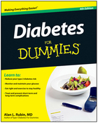Diabetes For Dummies®, ed. 4, v.