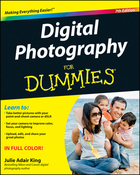 Digital Photography For Dummies®, ed. 7, v.