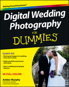 Digital Wedding Photography For Dummies®, ed. , v.