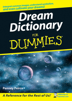 Dream Dictionary For Dummies®, ed. , v.