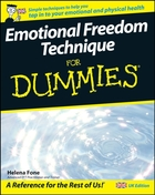 Emotional Freedom Technique For Dummies®, ed. , v.
