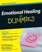 Emotional Healing For Dummies®, ed. , v.