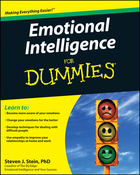 Emotional Intelligence For Dummies®, ed. , v.