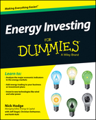 Energy Investing For Dummies®