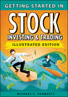 Getting Started in Stock Investing & Trading, Illustrated ed., ed. , v.