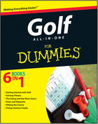 Golf All-In-One For Dummies®, ed. , v.