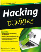 Hacking For Dummies®, ed. 4