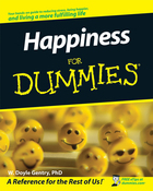 Happiness For Dummies®, ed. , v.