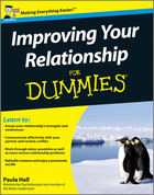 Improving Your Relationship For Dummies®, ed. , v.