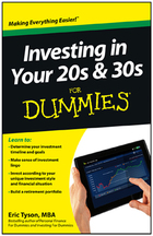 Investing in Your 20s & 30s For Dummies®, ed. , v.