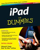 iPad® For Dummies®, ed. 5, v.