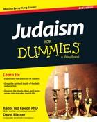 Judaism For Dummies®, ed. 2