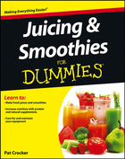 Juicing and Smoothies For Dummies®, ed. , v.