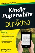 Kindle Paperwhite For Dummies®, ed. , v.