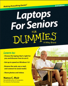 Laptops for Seniors For Dummies®, ed. 3