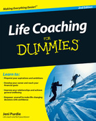 Life Coaching For Dummies®, ed. 2