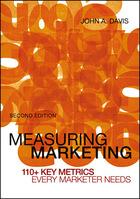 Measuring Marketing, ed. 2