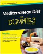 Mediterranean Diet For Dummies®