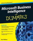 Microsoft® Business Intelligence For Dummies®, ed. , v.