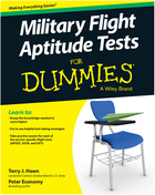 Military Flight Aptitude Tests For Dummies®, ed. , v.