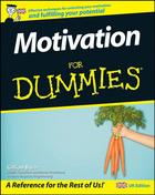 Motivation For Dummies®