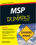 MSP For Dummies®, ed. , v.
