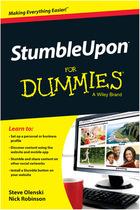 StumbleUpon For Dummies®