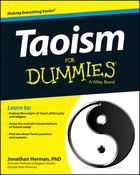 Taoism For Dummies®
