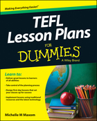 TEFL Lesson Plans For Dummies®