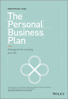 The Personal Business Plan, ed. , v.