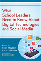 What School Leaders Need to know about Digital Technologies and Social Media, ed. , v.