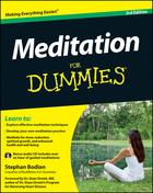 Meditation For Dummies®, ed. 3