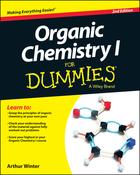 Organic Chemistry I For Dummies®, ed. 2, v.