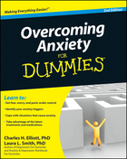 Overcoming Anxiety For Dummies®, ed. 2, v.