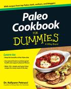Paleo Cookbook For Dummies®