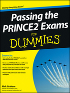 Passing the Prince2® Exams for Dummies®, ed. , v.