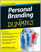 Personal Branding For Dummies®