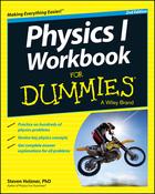 Physics I Workbook For Dummies®, ed. 2, v.