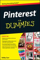 Pinterest™ For Dummies®