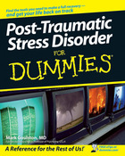Post-Traumatic Stress Disorder For Dummies®, ed. , v.