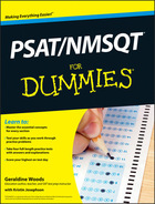 PSAT/NMSQT For Dummies®, ed. , v.